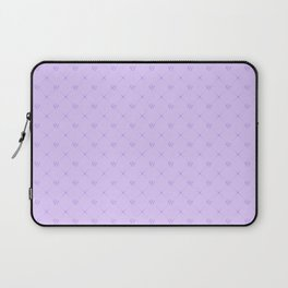 RED VELVET YERI LOGO A Laptop Sleeve