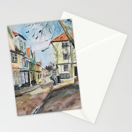 Elm Hill Stationery Cards