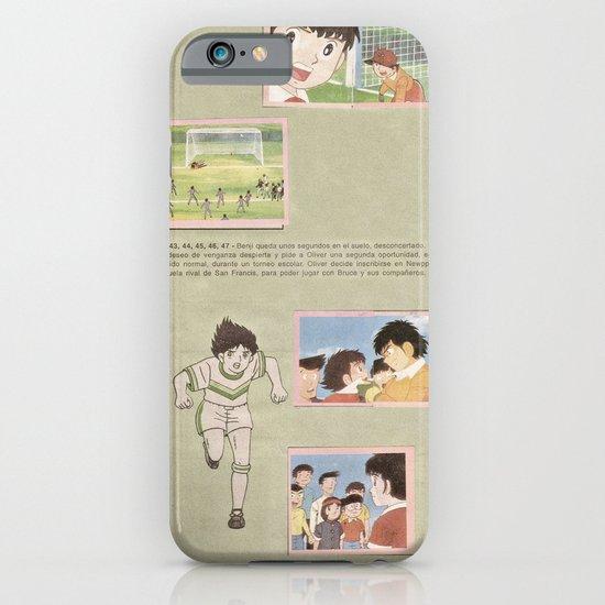 album iPhone & iPod Case