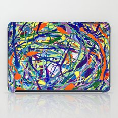Chaos iPad Case