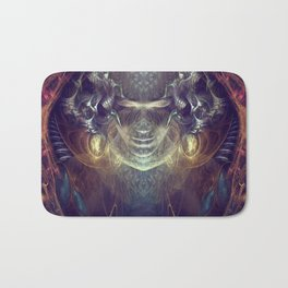 Subconscious New Growth Bath Mat