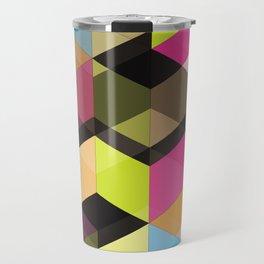 Modern 01 Travel Mug