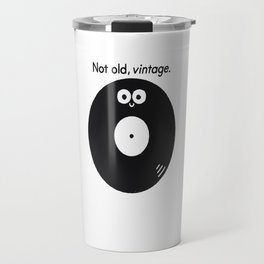Feeling Groovy Travel Mug