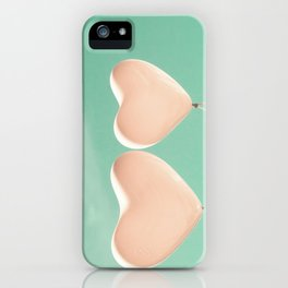 Up together iPhone Case