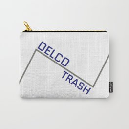 DELCO Carry-All Pouch