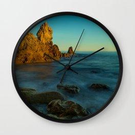 Long Exposure at Little Corona Wall Clock