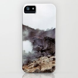 Hakone Japan iPhone Case