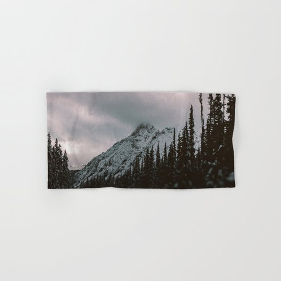 Mountain Love Hand & Bath Towel
