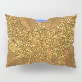 EGYPTIAN GOD HORUS Pillow Sham