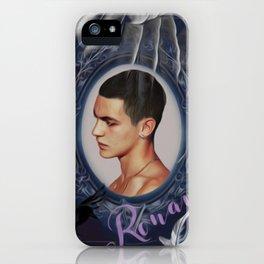 Ronan Lynch1 iPhone Case