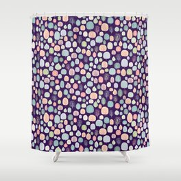 Woodland Walk Shower Curtain