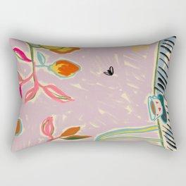 COLOURFUL FREEDOM Rectangular Pillow