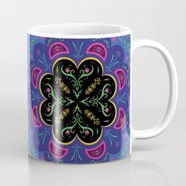 Frozen - Anna Pattern Coffee Mug