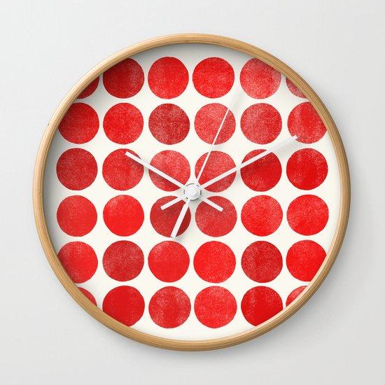 colorplay 12 Wall Clock