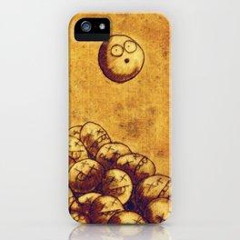 Lemmings iPhone Case