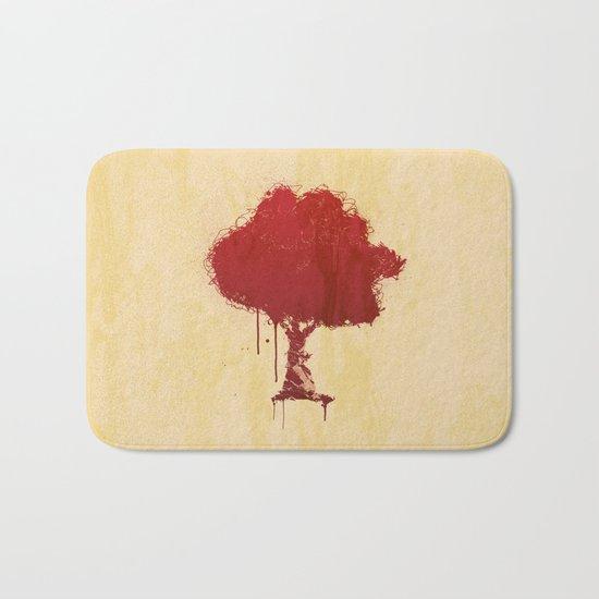 s tree t Bath Mat