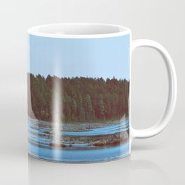 Boreal man Coffee Mug