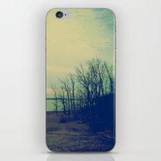 Water Color Memories iPhone & iPod Skin