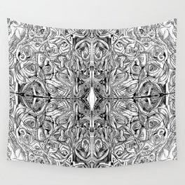 mooey_yeeom Wall Tapestry
