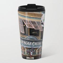 Jungle Cruise Travel Mug