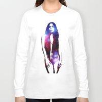 artpop Long Sleeve T-shirts featuring ARTPOP by Devon Jack