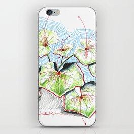 Plenty of Plants iPhone Skin