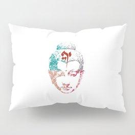 Buddha Breath Pillow Sham