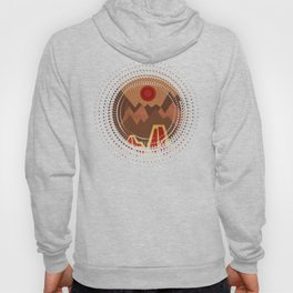 Textures/Abstract 83 Hoody