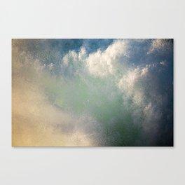 Gamma Ray Canvas Print
