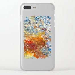Rockfish Waterish Clear iPhone Case