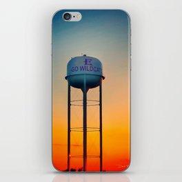 Sunrise In Elgin, Texas iPhone Skin