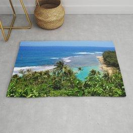 North Shore Kauai Rug