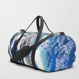 Cooling Off Duffle Bag