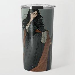 Annabel Lee Travel Mug