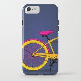 Happy Bike iPhone Case