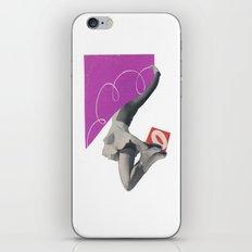 Sonja iPhone & iPod Skin