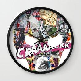 CutOuts - 2 Wall Clock