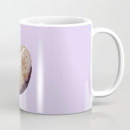 Coconut Bun Coffee Mug