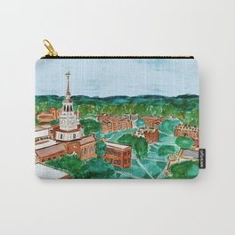 Dartmouth College Carry-All Pouch