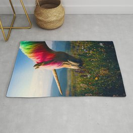 Daydreaming Rug