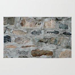 Stone Wall Rug