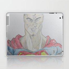 Hero Among Us Laptop & iPad Skin