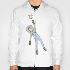 Star from the sky Hoody
