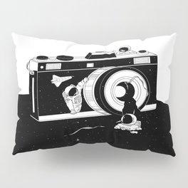Captured Universe Pillow Sham