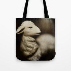 Tom Feiler Lamb Tote Bag