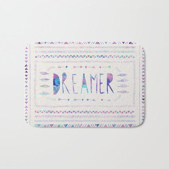 DREAMER Bath Mat