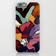 The Joy of a Child is a Garden of Mirth Slim Case iPhone 6s