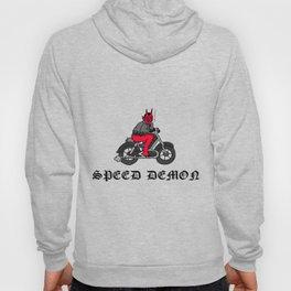 Speed Demon Hoody