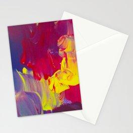 The Livid Lightnings Stationery Cards
