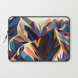 Mountains original Laptop Sleeve